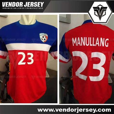 buat desain baju futsal online pembuatan jersey futsal polyflex dengan logo printable