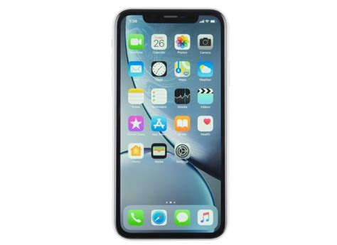 apple iphone xr smartphone reviews information