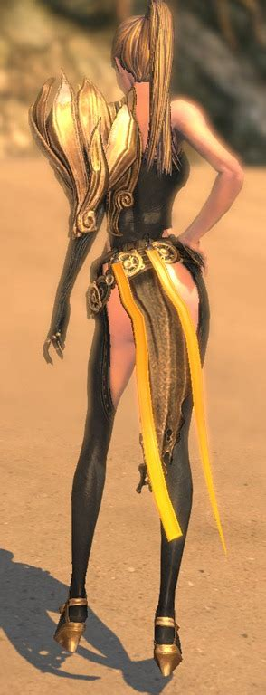 BnS Fashion | Deva Female Deva Dandd