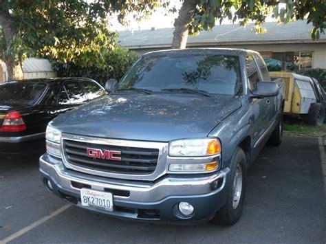2007 gmc 1500 classic 2007 gmc classic 1500 exterior pictures cargurus