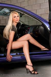 When I Get Out Of My Car It Shocks Me Getting Out Of The Car Modelmixstudios The