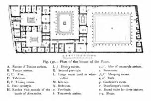 roman insula floor plan gallery for gt roman insula floor plan