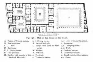 Roman Insula Floor Plan by Gallery For Gt Roman Insula Floor Plan