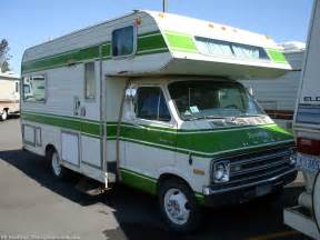 dodge rv pictures photos information of modification
