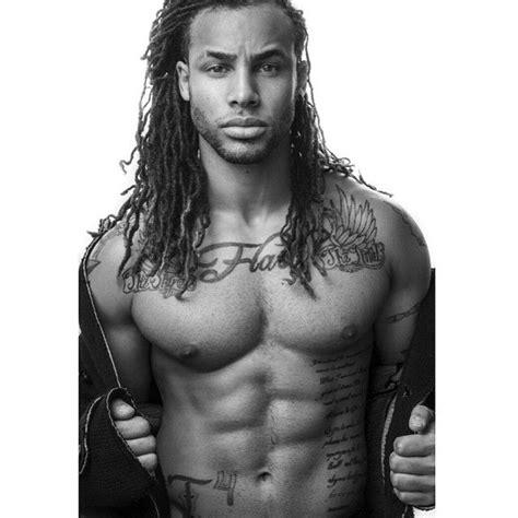 locs dallas caucasian 135 best fine azz men images on pinterest black man