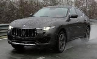 Maserati Cijena 2017 Maserati Levante Suv Drive Review Car And