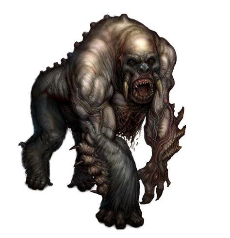 infected gorilla by chrislazzer on deviantart