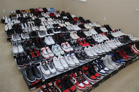 collection of best my entire air collection part 2