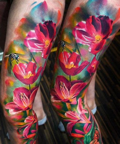 photo realistic rose tattoo 25 best ideas about realistic flower on