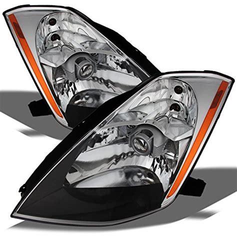 headlights for nissan 350z nissan 350z headlight headlight for nissan 350z