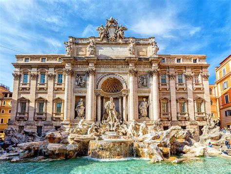 Hotel Bright Rome Italy Europe spain vacations with airfare trip to spain from go today