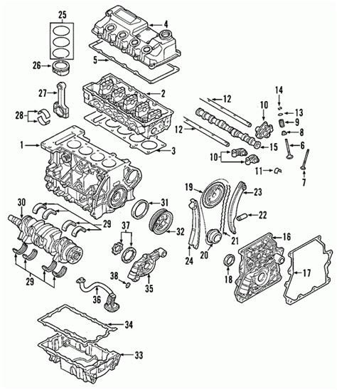 mini cooper engine parts diagram wiring diagram schemes