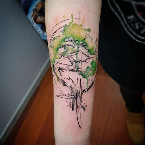 watercolor tattoos tree of life 112 best watercolor tattoos for cool designs and