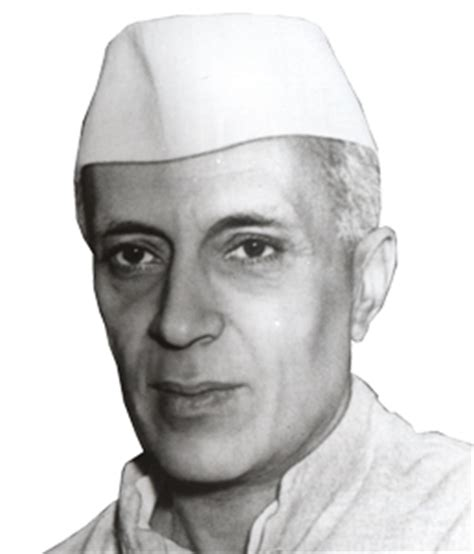 biography nehru english leaders of india
