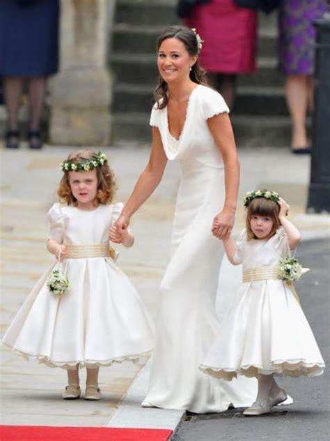 Dcc Dress Carol Dress Ibu Anak terkuak 16 fakta pernikahan kate middleton yang bikin