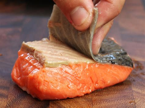 food labs complete guide  sous vide salmon