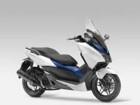 Honda Forza Honda Forza 125 2015 New Motorcycles Morebikes