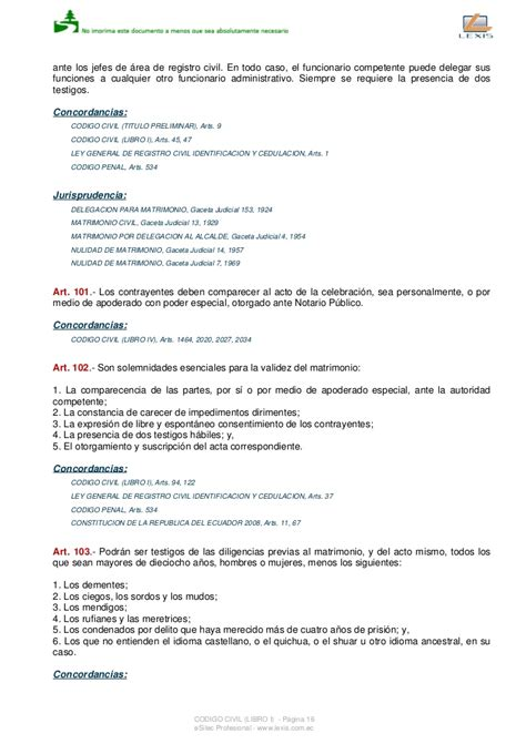 codigo civil ecuador reforma pdf creditos privilegiados codigo civil ecuatoriano ontaucumfi