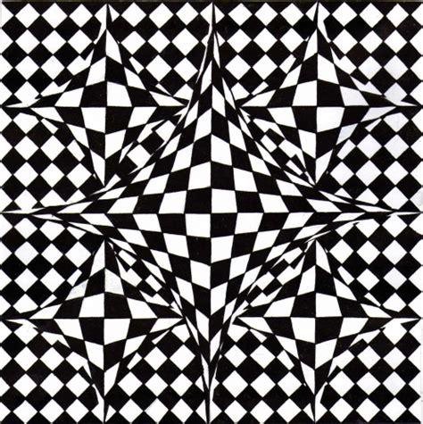 Imagenes Ilusionistas Opticas | imagenes ilusion optica taringa