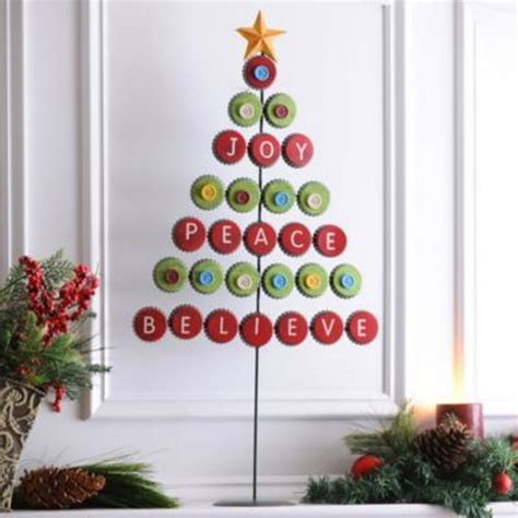 30 creative christmas tree decorating ideas