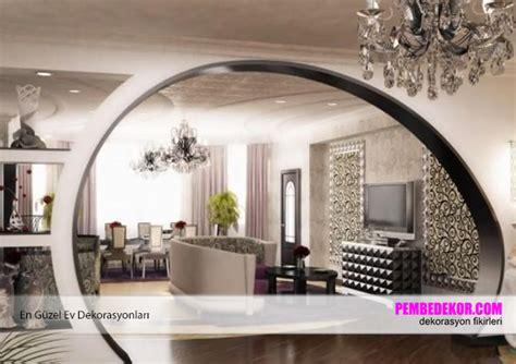 en g 252 zel modern ev dekorasyonları pembedekor