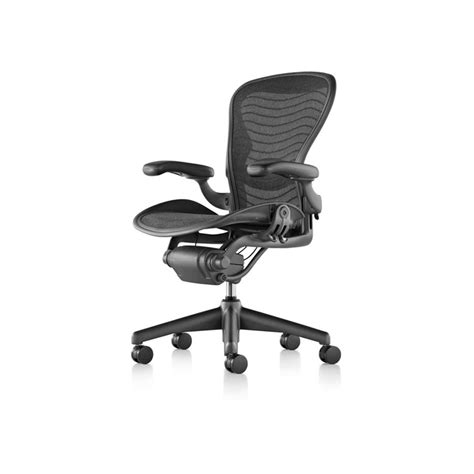 aeron desk chair aeron office chair by bill stumpf for herman miller