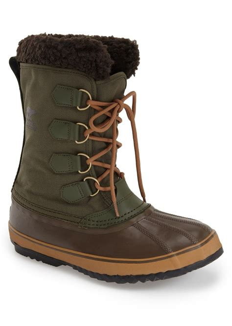 sorel boots sale sorel sorel 1964 pac snow boot shoes shop it to me
