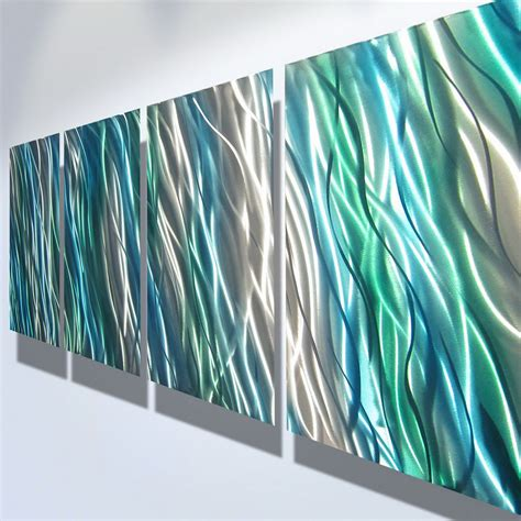 modern wall art unique contemporary metal wall art decosee com