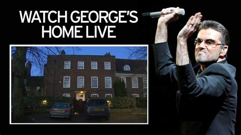 the and times of george michael how georgios