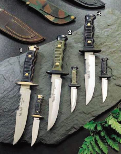 Pisau Cing Buck cuchillo t 225 ctico muela canguros mini armer 237 a carlos