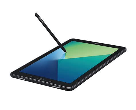 Samsung A With Pen samsung galaxy tab a 10 1 with s pen us release date