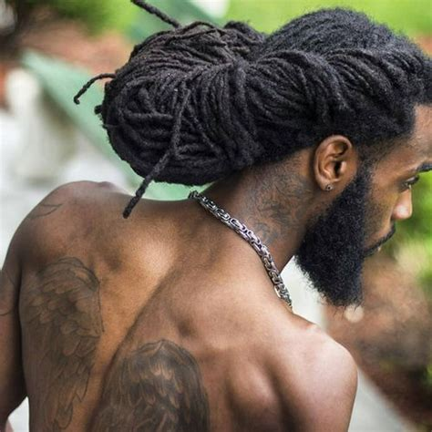 male rasta hairstyle best 25 dreadlock styles ideas on pinterest locs styles