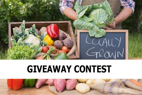 Whole Foods Giveaway - 21 day whole foods cleanse giveaway