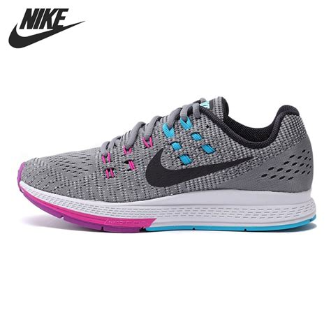 New Arrival Zoom Sport Shoes Original New Arrival Nike Air Zoom Structure 19 S