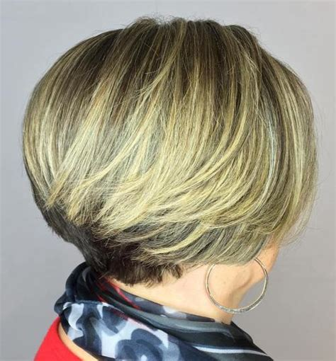 hairstyles for women over 50 stacked back 90 classy and simple short hairstyles for women over 50