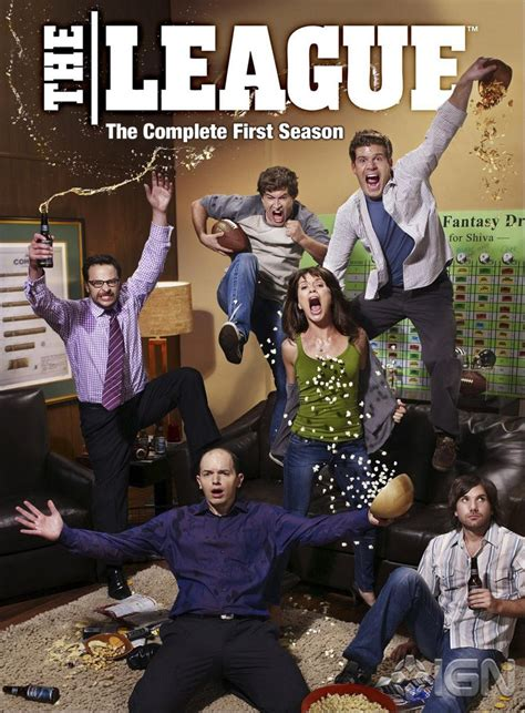 The League image gallery for the league tv series filmaffinity