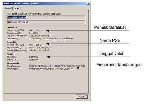 syarat permohonan sertifikat elektronik pajak forum pajak indonesia