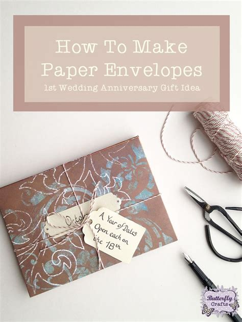 Paper Gifts To Make - 17 best images about wedding anniversary gift ideas on