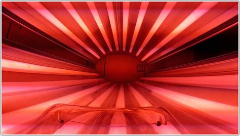 red light therapy tanning bed red light tanning bed therapy uncategorized interior