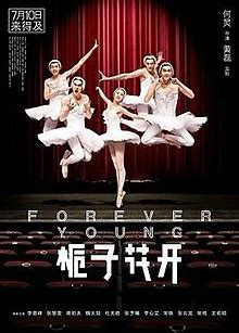 film china we are young forever young 2015 film wikipedia