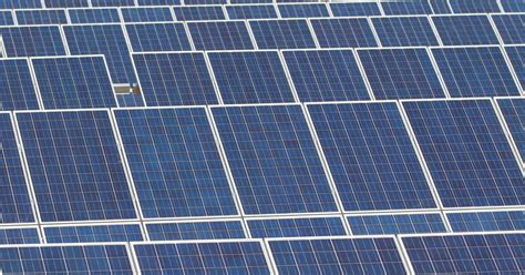 solar panel survey toyota wants to install solar park on deeside to secure future of 600 plant daily post