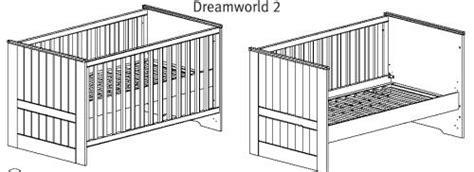 roba dreamworld 2 bett umbauen top angebot babyzimmer kinderzimmer roba dreamworld