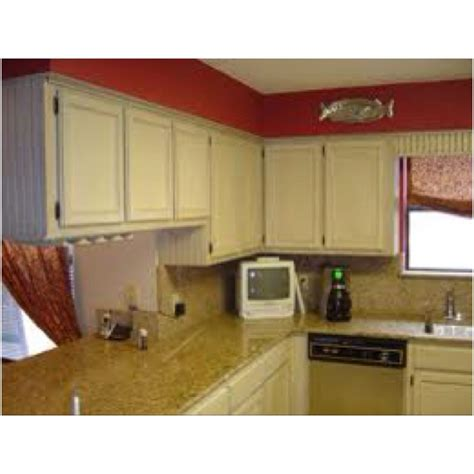 red kitchen walls with white cabinets red walls an white cabinets for kitchen