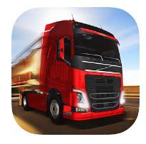download game euro truck driver mod euro truck driver v1 5 0 mod apk unlimited money terbaru
