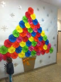 193 rbol de navidad de papel el blog de estrela