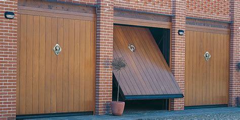 ballan sezionali prodotti sezionali e basculanti ballan doors systems