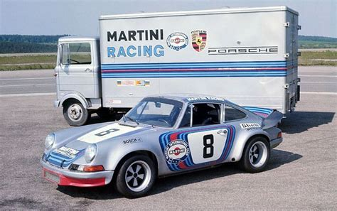 martini racing ferrari 1000 images about classic racing car transporters on