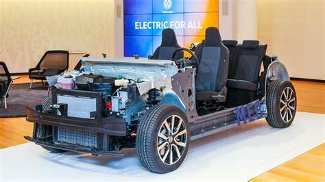 Volkswagen Modelle 2020 by Neue Vw Modelle Bis 2020 Die Meb Plattform Id 3