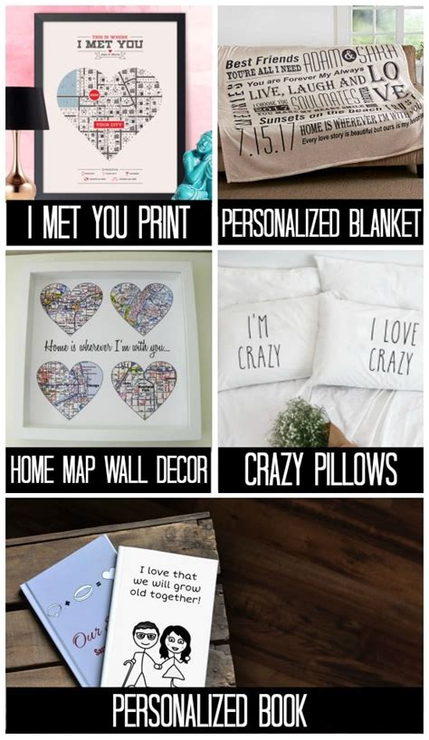 Valentines Gifts 3000 by Personalised Valentines Gifts For Him Nz Lamoureph