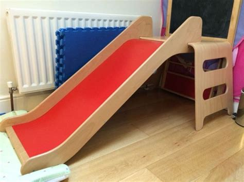 ikea slide ikea virre slide with ladder and guard for sale in lucan